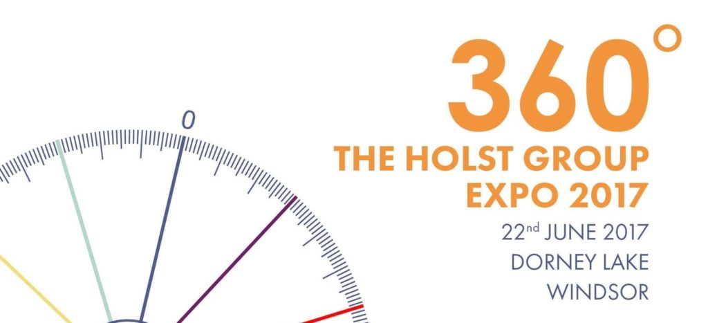 holst group expo