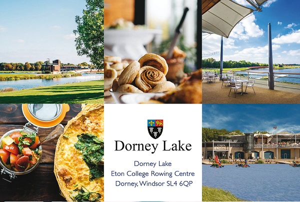 Learning Tasters at Dorney Lake Holst Expo 2017
