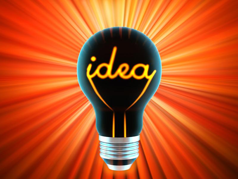 classic de bono idea design unit - Idea Design