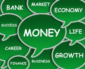 Green money words   Holst