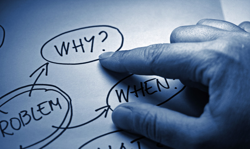 analytical problem solving questions