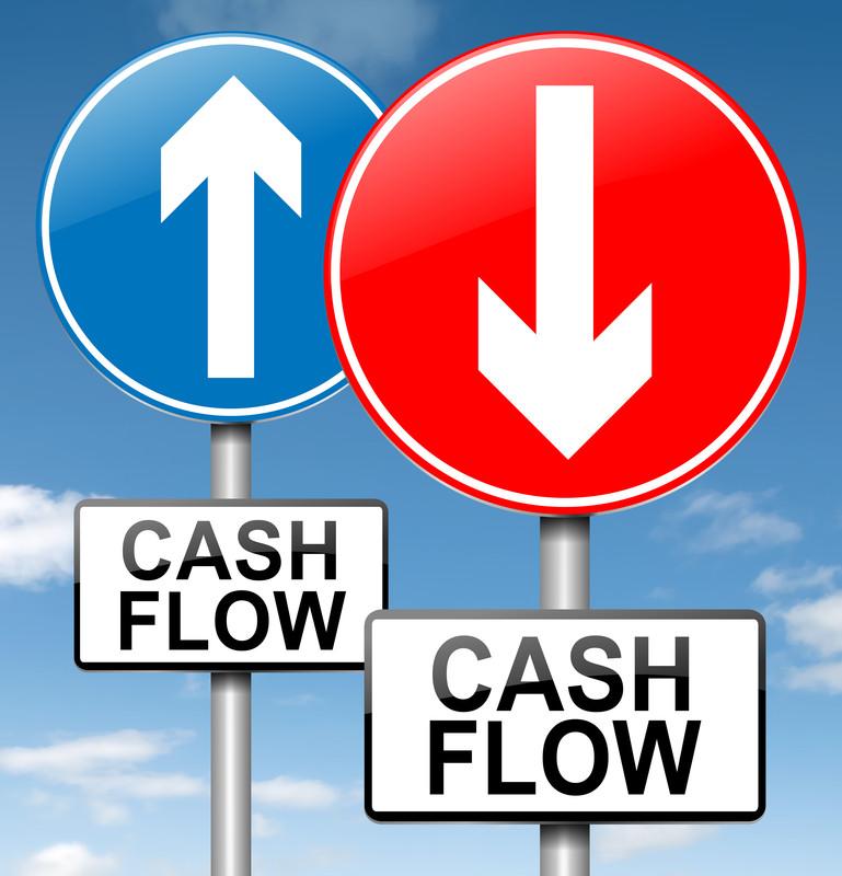 cash flwo