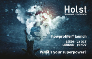 flowprofiler launch leeds london