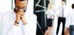 leadership burnout